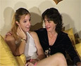 Derived from mother finds daughter useing dildo brides