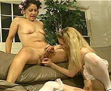 daughter fucking mother-in-law