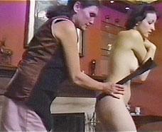 Teacher Spanks Girls A Strict At Girl S
